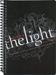 The Light Spiral Journal   -