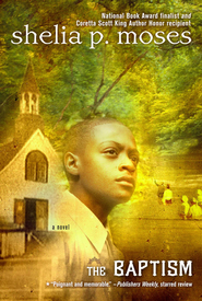 The Baptism - eBook  -     By: Shelia P. Moses