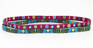 Love Cross Headbands, Set of 2  -