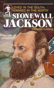 Stonewall Jackson, Sower Series  -     By: Charles Ludwig