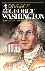 George Washington, Sower Series  -     By: Norma Cournow Camp