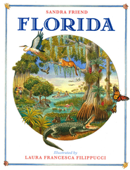 Florida   -     By: Sandra Friend