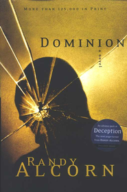 Dominion - audiobook on CD  -     By: Randy Alcorn