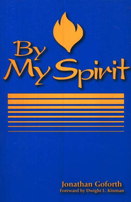 By My Spirit   -     By: Jonathan Goforth