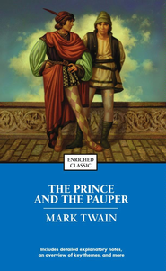 The Prince and the Pauper - eBook  -     By: Mark Twain