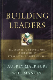 Building Leaders  - Slightly Imperfect  -