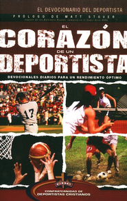 El coraz&#243n de un deportista, Fellowship of Christian Athletes  -