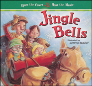 Jingle Bells Musical Book  -     By: Jeffrey Ebbler