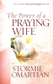 The Power of a Praying Wife (slightly imperfect)   -     By: Stormie Omartian
