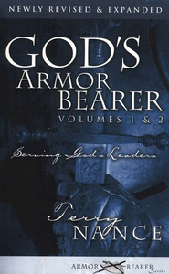 God's Armor Bearer, Volumes 1 & 2   -     By: Terry Nance