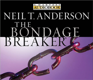 The Bondage Breaker, Audiobook  -     By: Neil T. Anderson