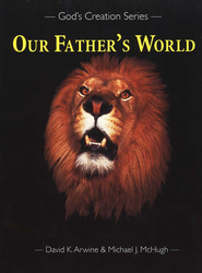 Our Father's World, Grade 1   -     By: David Arwine, Michael McHugh