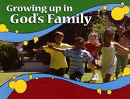 Growing Up in God's Family booklet NKJV (pack of 10)   -