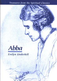 Abba  - Slightly Imperfect  -              By: Evelyn Underhill