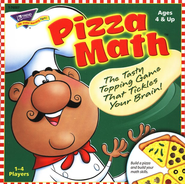Pizza Math Game   -