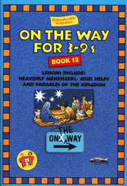 On The Way for 3-9s, Book 12   -     By: TNT Ministries