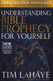 Understanding Bible Prophecy for Yourself: Updated and Expanded - Slightly Imperfect  -     By: Tim LaHaye