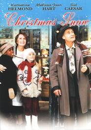 Christmas Snow, DVD   -