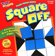 Square Off Puzzle Pattern Game   -