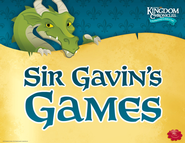 Kingdom Chronicles Rotation Signs-Games  -