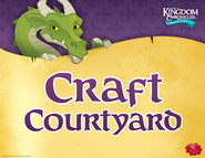 Kingdom Chronicles Rotation Signs-Crafts  -