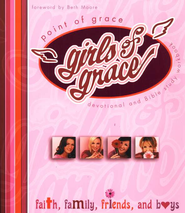 Girls of Grace   -     By: Point of Grace