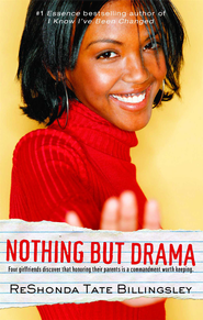 Nothing But Drama - eBook  -     By: ReShonda Tate Billingsley