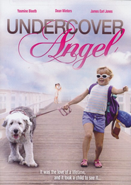 Undercover Angel, DVD   -