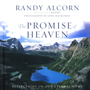 The Promise of Heaven - Slightly Imperfect  -     By: Randy Alcorn, John MacMurray