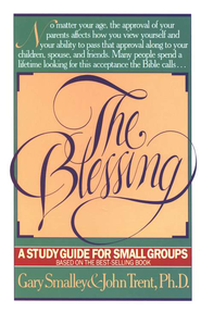 The Blessing, Study Guide   -     By: Dr. Gary Smalley, John Trent Ph.D.