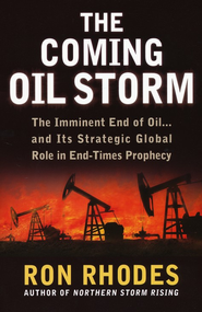 The Coming Oil Storm - Slightly Imperfect  -
