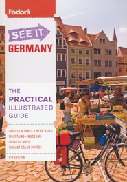 Fodor's See It Germany, 4th Edition  -
