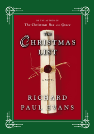 The Christmas List: A Novel - eBook  -     By: Richard Paul Evans