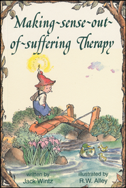 Elf Help: Making Sense Out of Suffering Therapy   -     By: Jack Wintz     Illustrated By: R.W. Alley