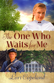 The One Who Waits for Me, Carolina Moon Series #1   -     By: Lori Copeland