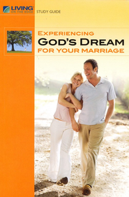 Experiencing God's Dream for Your Marriage--3 DVDs and Study Guide  -     By: Chip Ingram