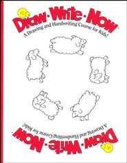 My Draw Write Now Workbook   -     By: Marie Hablitzel, Kim Stitzer