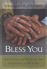 Bless You!  - Slightly Imperfect  -