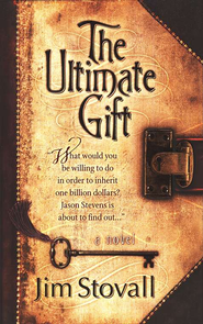 #1: The Ultimate Gift   -     By: Jim Stovall