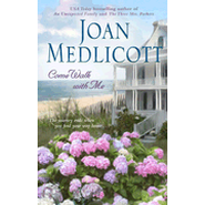 Come Walk with Me - eBook  -     By: Joan Medlicott