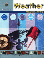 Weather, Grades 2-5   -     By: Homeschool