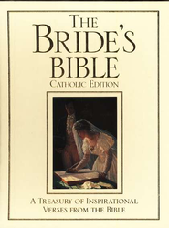 The Brides Bible, Catholic Edition   -