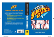 Essential Survival Guide to Living on Your Own - eBook  -     By: Sharon Siepel
