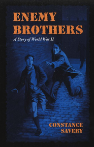 Enemy Brothers WR  -     By: Constance Savery