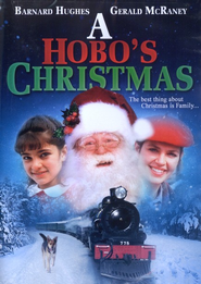 A Hobo's Christmas, DVD   -
