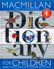 Fully Illustrated Macmillan Dictionary for Children   -     By: Simon & Schuster