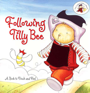 Following Tilly Bee  -
