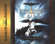 Kingdom's Call, The Kingdom Series #4, audiobook on CD  -              By: Chuck Black