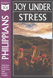 Philippians: Joy Under Stress   -