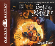 Last Of The Nephilim, Oracles of Fire  Audiobook on MP3-CD  -     By: Bryan Davis